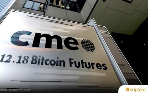 Türev Borsası CME'de Boşluk Doldu - Manipülasyona mı Boğaya mı İşaret?