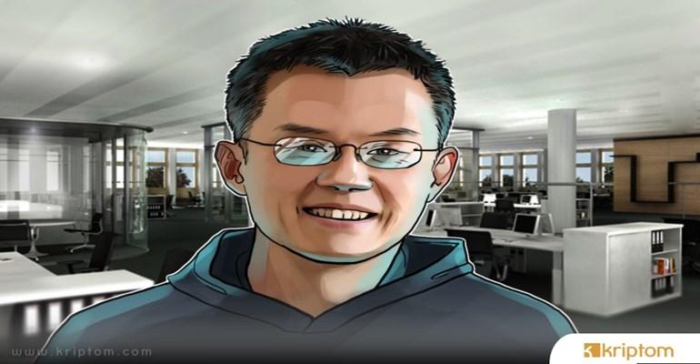 Türk Kullanıcılara Binance CEO'sundan Müjdeler
