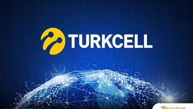 Turkcell Mobil Dünya Kongresinde Blokchain Teknolojilerini Tanıttı