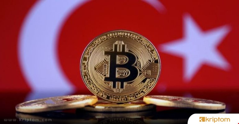 Türkiye Kripto Para Sahibi Olma Konusunda Avrupa'nın Lideri