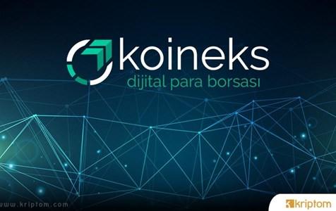 Türkiye'nin Öncü Bitcoin Borsalarından Koineks'ten Dünyaya Açılma Hamlesi