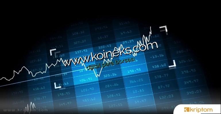 Türkiye'nin Önde Gelen Bitcoin Borsası Koineks'ten 2020 Müjdesi Geldi