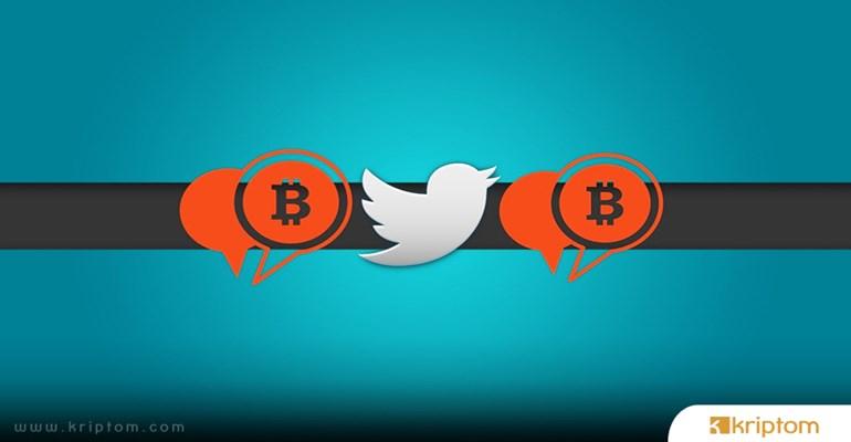 """Twitter Genel Müdürü: """"Bitcoin Dünyanın Tek Paralı Parası Olacak"""""""