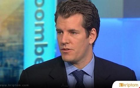Tyler Winklevoss: Bitcoin Bu Krizden Daha Güçlü Olacak