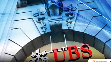 UBS: Kripto paralar spekülatif birer balondur