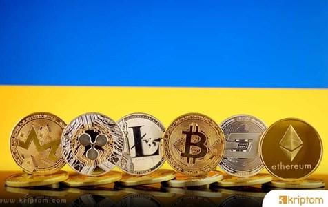 Ukrayna, Çekici Yasalarla Dünyanın Seçkin Kripto Yargı Yetkisi Olmayı Hedefliyor