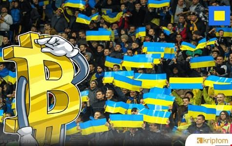 Ukrayna'da Kripto Para Ödemeleri Artık Yasal