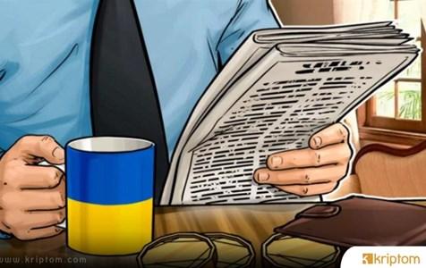 Ukrayna Yasadışı Fonlar İçin Kripto Cüzdanlarını Engelleyecek