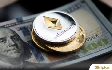 Ünlü Analist Açıkladı: Ethereum 2020 Yazında 423 Dolar Olacak