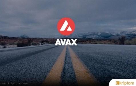 Ünlü Analist Avalanche İçin Coşturan Yıl Sonu Hedefini Açıkladı