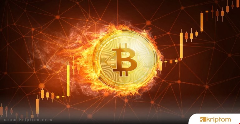 Ünlü Analist Bitcoin'de Bu Seviyeyi Öngördü