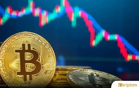 Ünlü Analist Bitcoin'de korkunç seviyeleri açıkladı