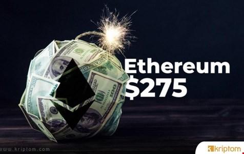 Ünlü Analist Ethereum'da Yatırımcıyı Uçuracak Seviyeye İşaret Etti