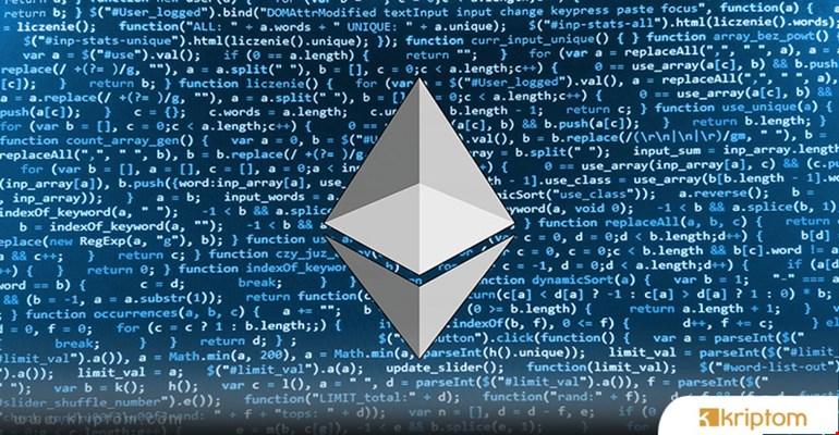 Ünlü Analist'ten Bir Sonraki Ralli'de Ethereum'un Öne Çıkacağı Vurgusu