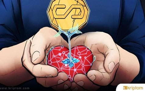 Ünlü CEO: Bağışlar ve Stablecoinler Kripto Benimsenmesini Sağlıyor