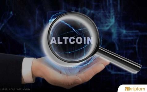 """Ünlü Trader: """"İlginç Görünmeye Başladılar. Bu 3 Altcoin'i Takip Ediyorum"""""""