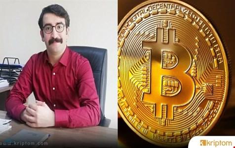 Ünlü Türk Trader Bitcoin (BTC)'de Kırılma Seviyesini Açıkladı