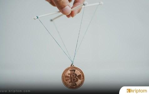 Ünlü Yöneticiye Göre Mayıs Ayı Bitcoin İçin Son Derece Volatil Olacak