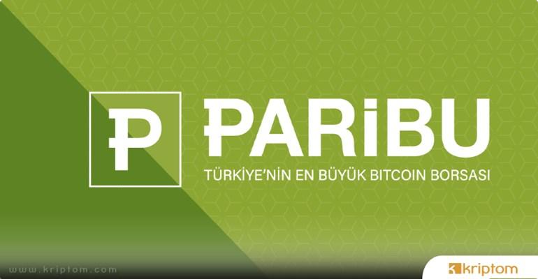 Upbit Hackiyle ilgili Türkiye'nin Lider Kripto Para Borsası Paribu'dan Açıklama