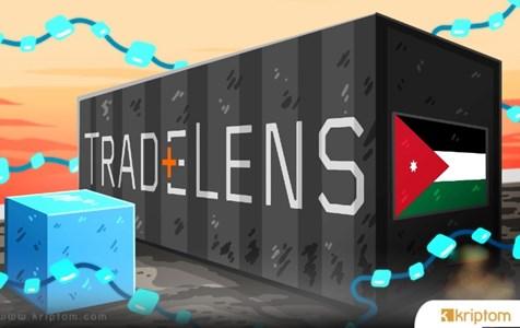 Ürdün Gümrük Departmanı Maersk'in Blockchain Platformunun Pilot Uygulamasına Geçti