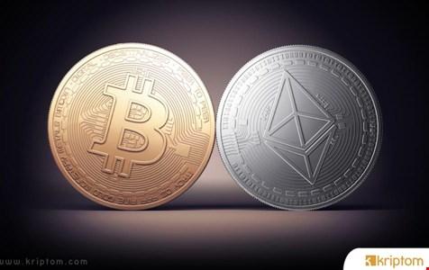Usurping Bitcoin: Ethereum Dijital Ödemelerin Evi Oluyor
