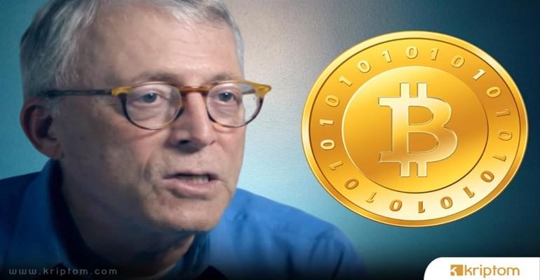Uzman Yatırımcı Peter Brandt Bitcoin'in Boğa Pazarına Girebileceğini İspatlayan Üç Senaryo Sunuyor