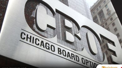 Vadeli İşlemlere Bitcoin Talebi CBOE'yi 10 Dakikada Çökertti!