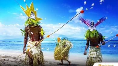 Vanuatu BTC ile vatandaşlık veriyor