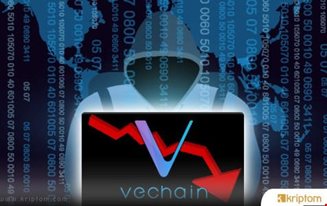 VeChain CEO'su, Twitter'daki Kripto Para Topluluğuna  Son Hack Olayı İle İlgili Açılkama Yaptı