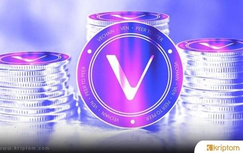 VeChain, Mastercard ve Alipay Avustralya-Çin Tedarik Zinciri Konsorsiyumu'na Katıldı