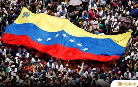 Venezuela'nın Petro Başkanı ABD'nin En Çok Arananlar Listesinde