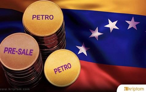 Venezuelalı Perakendeciler Maduro'nun Petro'suna Baş Kaldırıyor