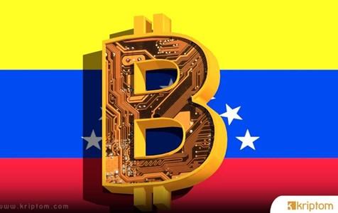 Venezuelalılar LocalBitcoins'te Bitcoin'i Bu Fiyattan Alıyor – Hacimler Ne Durumda?