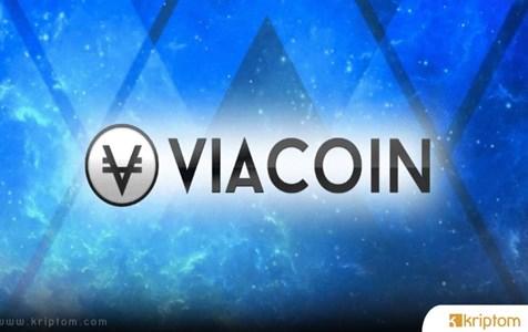 Viacoin (VIA) Nedir? İşte Tüm Ayrıntılarıyla Kripto Para Birimi VIA Coin