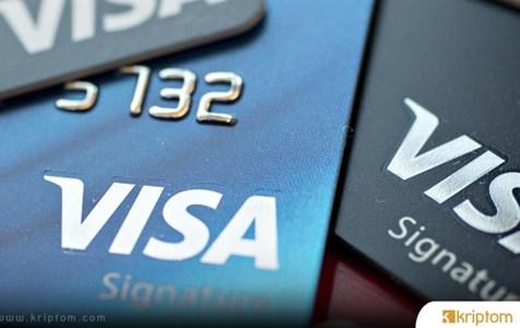 """Visa, blockchain tabanlı bir """"dijital fiat para birimi"""" sistemi oluşturmak için patent başvurusunda bulundu"""