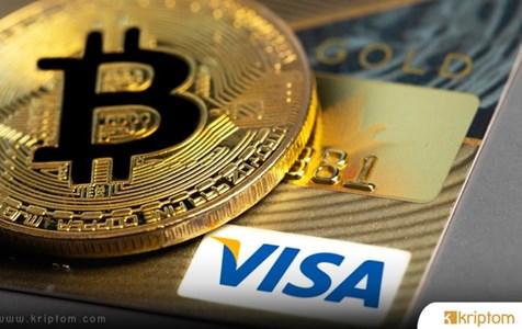 Visa'dan Bitcoin Hamlesi Geliyor – İşte Ayrıntılar