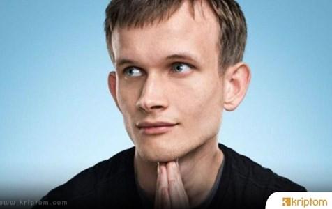 Vitalik Buterin'den Ethereum Açıklaması