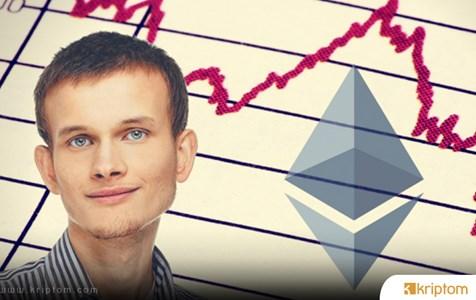 Vitalik Buterin, Ethereum'da Ölçeklendirme Sayılarını ve ICO'ların Kusurlarını Açıklıyor.