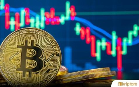 Volatil Bir Görüntü Çizen Bitcoin'de Görünüm Boğaya İşaret Ediyor