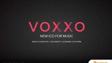 Voxxo : Bir Türk ICO'su Geliyor