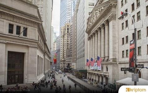 Wall Street Güç Kaybetse de Bitcoin Dimdik Ayakta