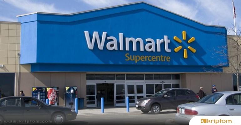 Walmart, Kanada'daki Taşıyıcılarının Ödemelerini Otomatikleştirmek İçin Blockchain Çözümü Geliştirdi