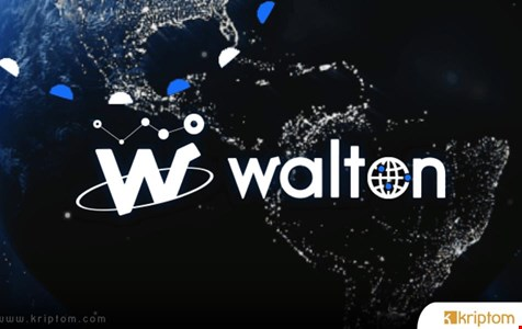 WaltonChain (WTC) Nedir? İşte Tüm Detaylarıyla Kripto Para Birimi WTC Coin