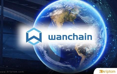Wanchain (WAN) Nedir? İşte Tüm Ayrıntılarıyla Kripto Para WAN Token