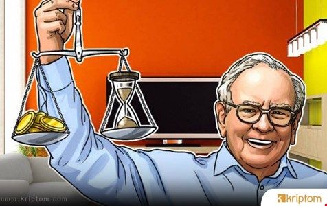 Warren Buffet: Bitcoin Değersiz