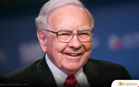 Warren Buffett: Bitcoin Deniz Kabuğundan Farksız