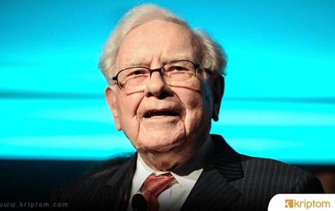 Warren Buffett Bir Kripto Para Birimi Başlatabileceğini Söyledi