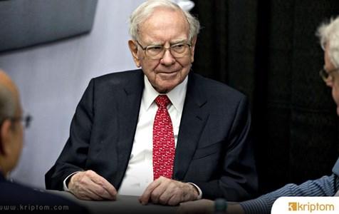 Warren Buffett Piyasa Kıyameti Bekliyor