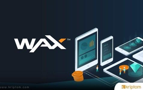 WAX Coin (WAXP) Nedir? İşte Tüm Ayrıntılarıyla Kripto Para Birimi WAX Coin