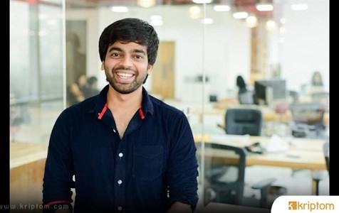 WazirX CEO'sundan Çağrı: Hindistan Kendi CBDC'sini Başlatmayı Düşünmeli